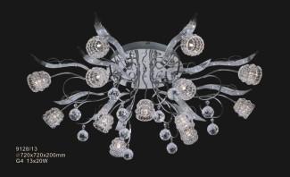 9128-13 Lamp
