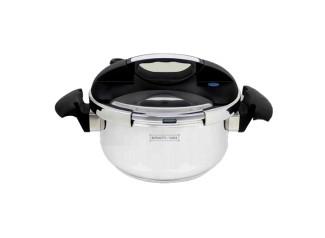 Pressure cooker 4liter