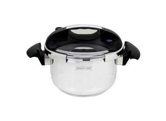 Royalty line pressure cooker 6 Liter