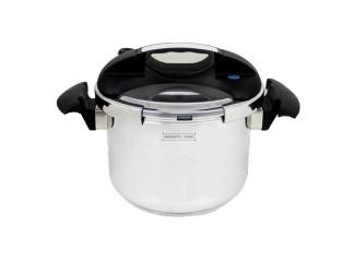 Royalty line pressure cooker 8 Liter